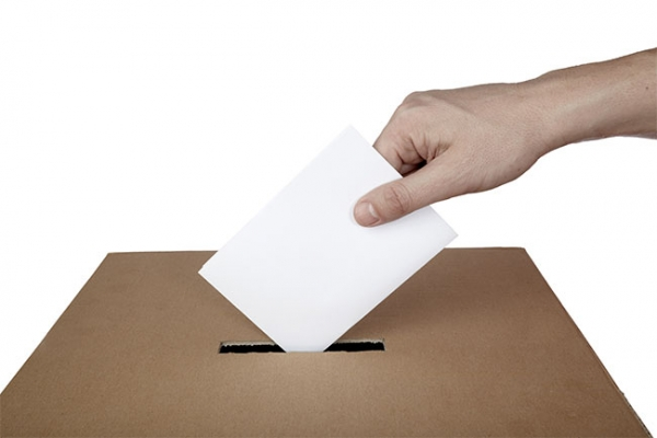 Proclamación definitiva de candidatos a las Elecciones a Delegado de Curso 2018/2019
