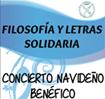 La Delegación de Alumnado de la Facultad de Filosofía y Letras organiza un concierto solidario