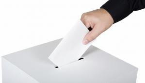 Proclamación definitiva de electos a delegados de curso
