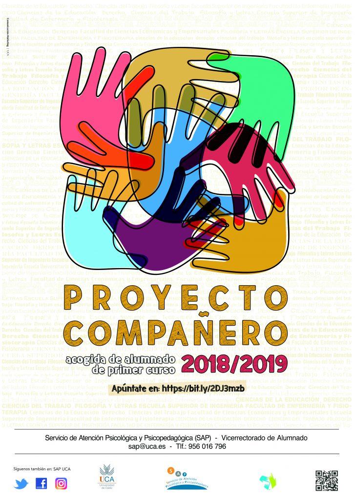Guía del Proyecto Compañero 2018