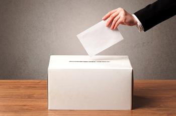 Proclamación definitiva electo – Elecciones Director Dpto. Moderna