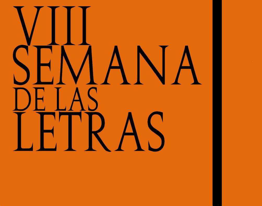 IMG VIII SEMANA DE LAS LETRAS