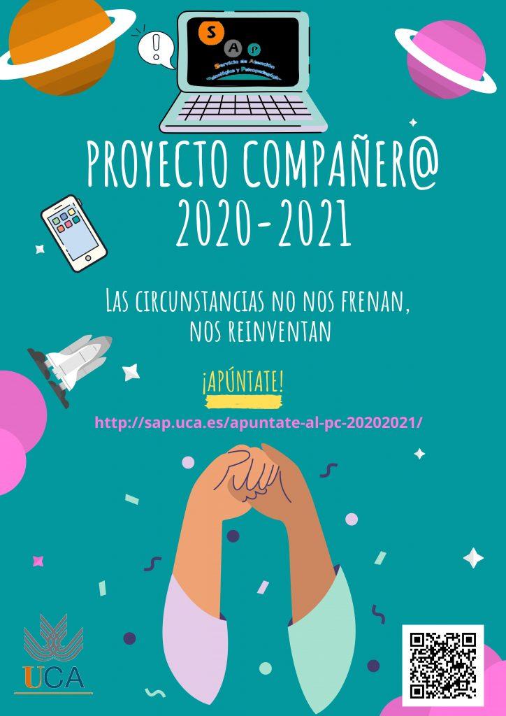 Proyecto compañero 2020/2021